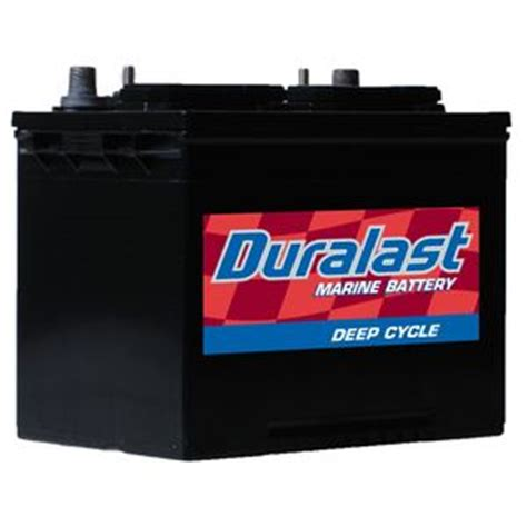Duralast Marine battery 27DC   Read Reviews on Duralast #27DC