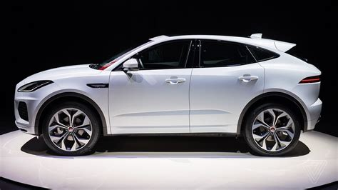 what is an suv jaguar reveals e pace the crossover suv for millennial