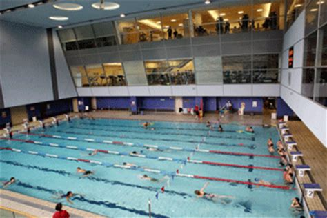 Swiss Cottage Leisure Centre Timetable by Health Club Management Magazine News