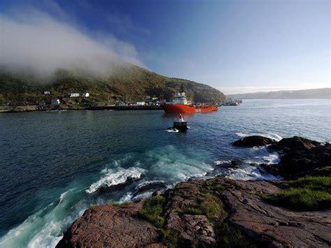 Construction Neuve Ile De 4116 by Terre Neuve Et Labrador Guide Voyage Terre Neuve Et