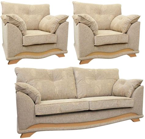 Fabric Sofas Uk by Buoyant 3 1 1 Fabric Sofa Suite Hilaryjefferies