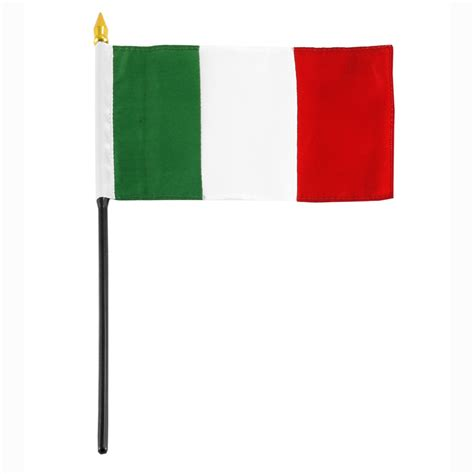 Small Picture Post Nation 5 by Italian Flags Stick Flag Of Italy 4 Quot X 6 Quot