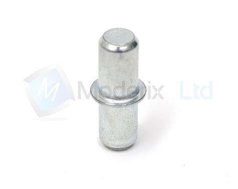 Shelf Pins For Glass Shelves by Shelf Pins Glass Support Pins Studs Metal Peg Packs 4