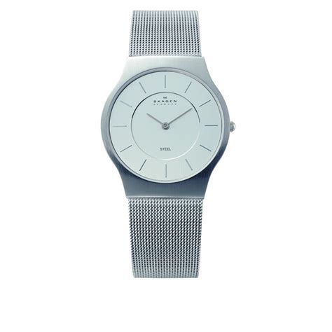 buy skagen mens classic 233lss at j herron and