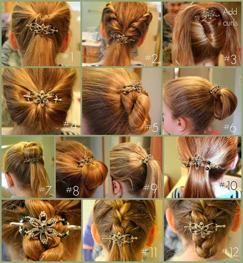 different hair styles using attachment lots of different hairstyles for little girls using a