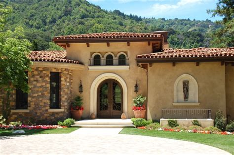 mediterranean home style history of the mediterranean style home