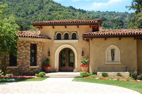 Mediterranean Style Home by Santa Barbara Mediterranean Style Mediterranean