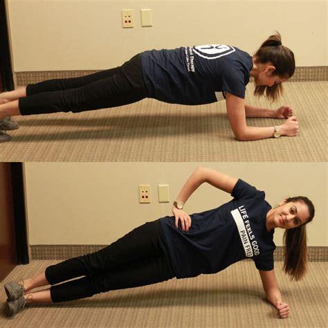 post partum fitness simple exercises   moms