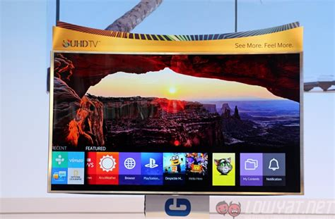 Tv Samsung Malaysia samsung malaysia announces arrival of new suhd tv