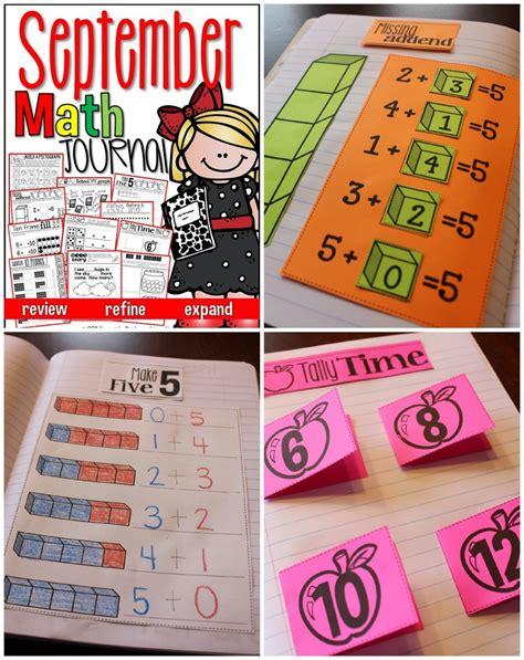 printable math journal labels free printable kindergarten math journals 1000 ideas