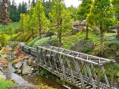 garten eisenbahn 17 best ideas about garden railroad on model