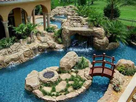 backyard awesome pools pinterest awesome backyard awesome yards pinterest