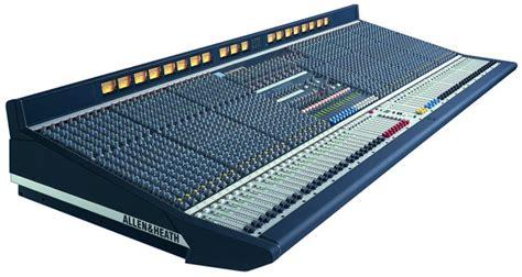 Mixer Allen Heath Ml 5000 Allen Heath Ml5000 40 Image 1747360 Audiofanzine