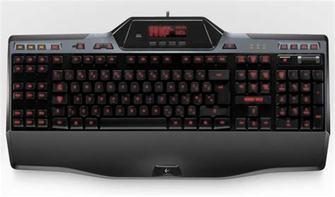 Headset Terbagus logitech announces new g series gaming headset mouse keyboard