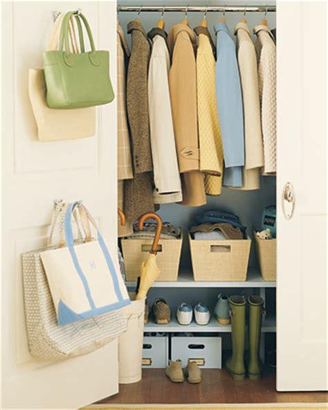 front closet organization operation re organization the front closet