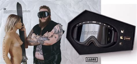 sabre limited easy rider snowboard goggle cldfx we