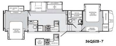2 bedroom 5th wheel floor plans 2 bedroom 5th wheel bedroom at real estate