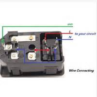 charger power switch wiring diagram rc groups