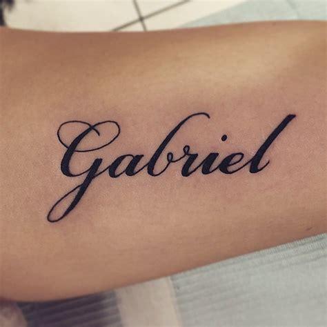 family name tattoo font tatuajes para padres 10 ideas de tatuajes originales