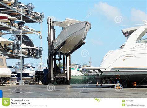 parking lot light repair near me yacht parking in isola slovenia adriatic sea stock
