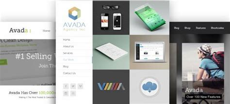 avada theme white screen avada theme review themeforest must read