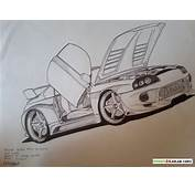 Nissan 370z By Aqeel Hader