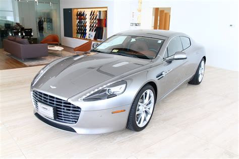 aston martin rapide 2017 2017 aston martin rapide s stock 7gf05728 for sale near