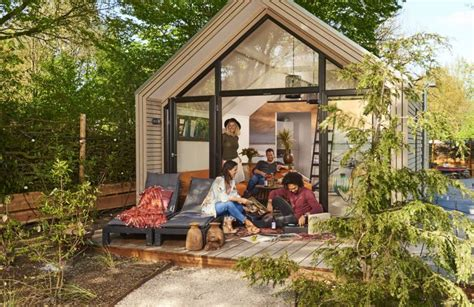 tiny houses de tiny houses huren huur een tiny house in europa