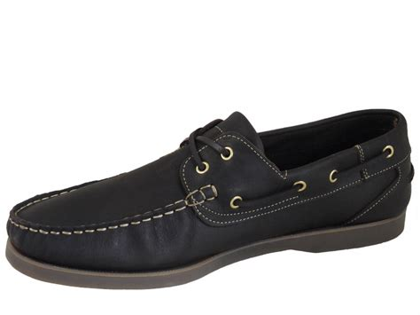 boat shoes portugal torbay leather boat shoes made in portugal dark brown