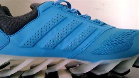 Adidas Springblade Original Hight Quality Import 1 tenis adidas springblade azul