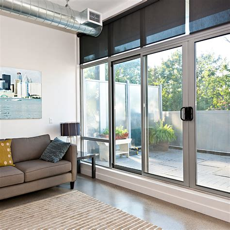 Solar Shades For Patio Doors Alternatives To Verticals For Covering Doors And Windows