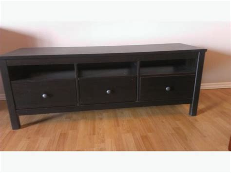 Used Furniture Kitchener by Ikea Hemnes Tv Stand Victoria City Victoria