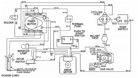 maytag performa dryer repair wiring diagrams repair