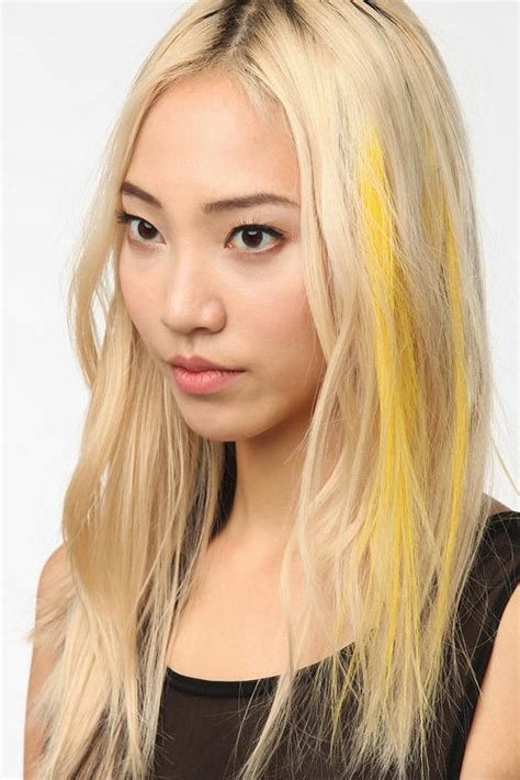 urban hair color pictures soo joo for urban outfitters hair colors ideas