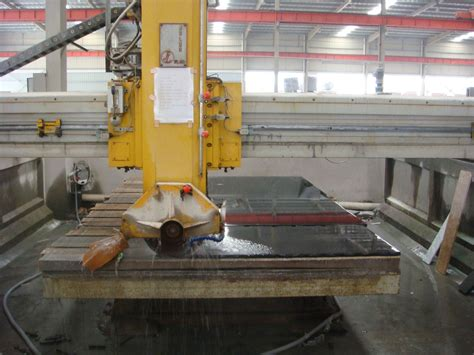 Tool To Cut Granite Countertops by Granite Cutting Machine Back To The List Related Links Edges Cutting Images Frompo