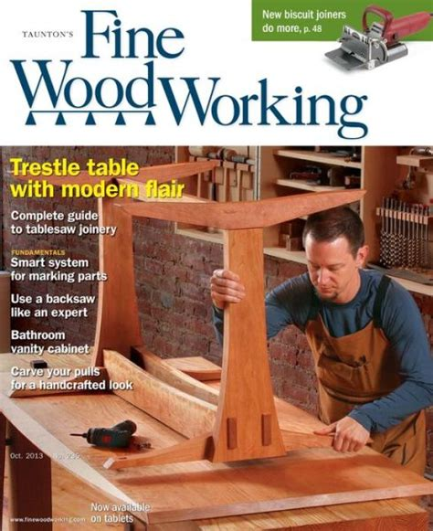 woodwork magazine woodworking magazine subscription