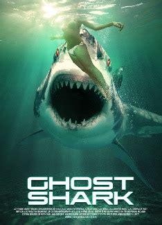 libro the shark in the 메이드인 공포영화 고스트 샤크 ghost shark 예고편 공개