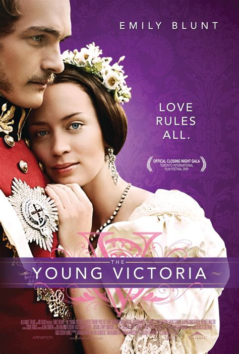 young victoria movie young victoria the 2009 poster freemovieposters net