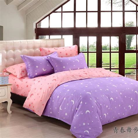 luxury solid color wave point comforter bedding sets