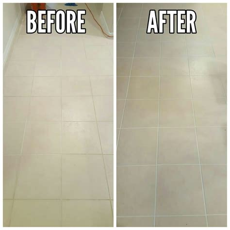 The Grout Medic The Grout Medic Of Dfw Contractors Keller Tx United States Phone Number Yelp