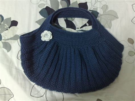 Patterns Free Crochet Bags | crochet bag patterns free crochet bags with crochetme images
