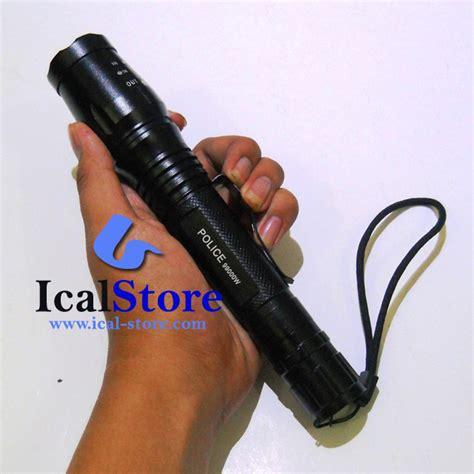 Senter Swat T6 2 Baterei 8802 Sarung 1 Cone Lalin 5 senter swat baterai ical store ical store