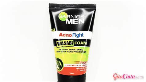 Pelembab Garnier Acno Fight garnier acno fight gitacinta