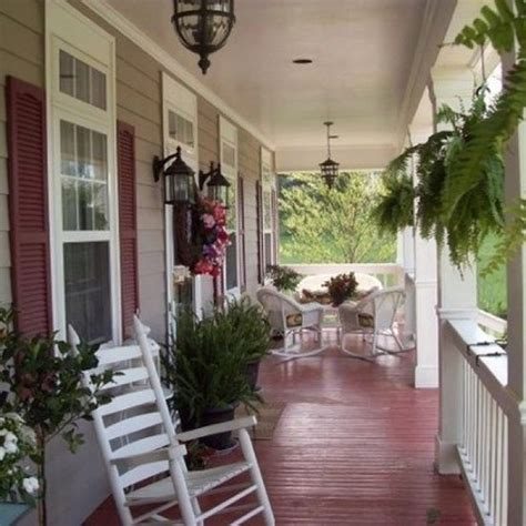 front porch decorating ideas from around the country diy pin by diana azzato on favorite porches pinterest