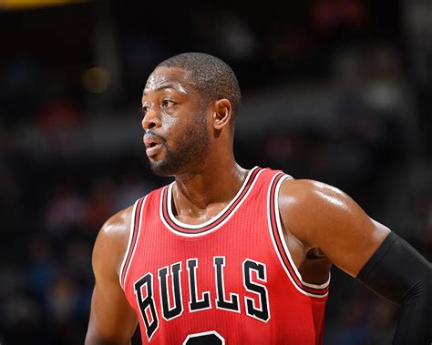 Report Dwyane Wade Assured Bulls Would Be Competitive Dwyane Wade