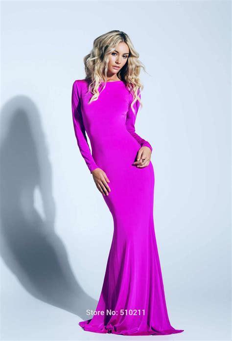 Supplier Dress By Naura aliexpress buy 2014 new arrival o neck sleeve waist floor length spandex