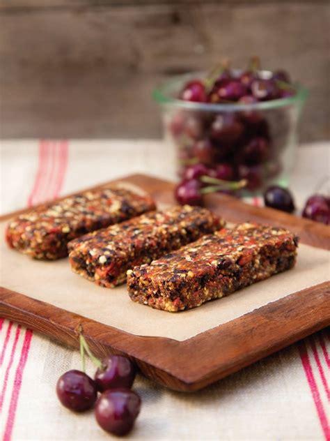 healthy vegan energy bars recipe superfood energy bars dairy free recipe