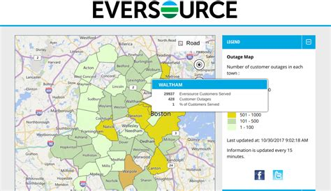 vectren power outage map xcel energy outage mn energy etfs