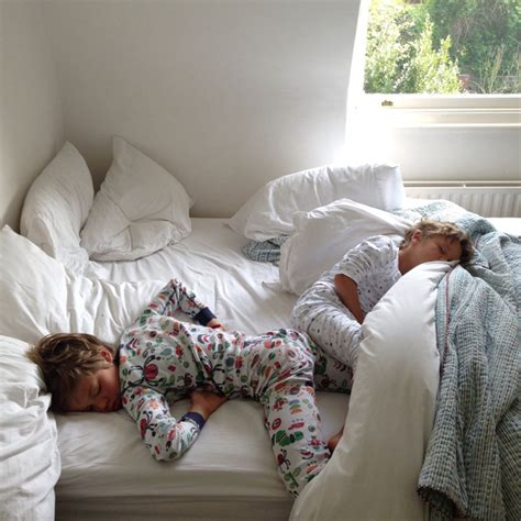 brother sister share bed do or would your kids share a bed babyccino kids daily