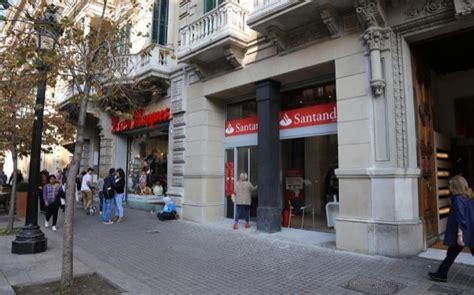 oficina banco santander barcelona los compradores de allfunds cierran una emisi 243 n de 575